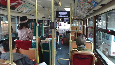 神戸 シティ ループ バス